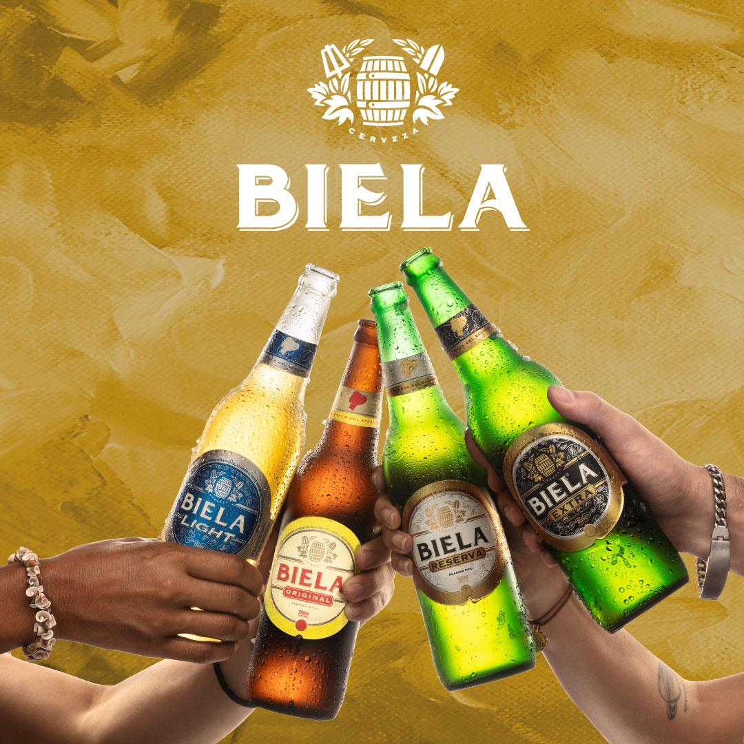 heineken compra biela ecuador - Heineken ingresa a Ecuador con la compra de empresa cervecera