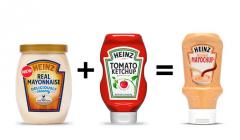 heinz mayonesa y ketchup 240x140 - La Mayochup, lo nuevo de Heinz