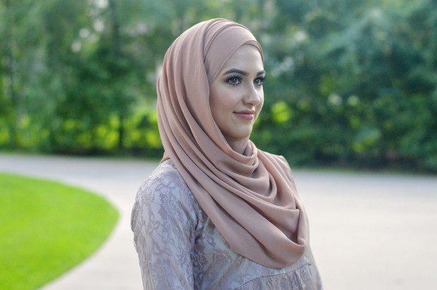 Vestidos de mujeres musulmanas