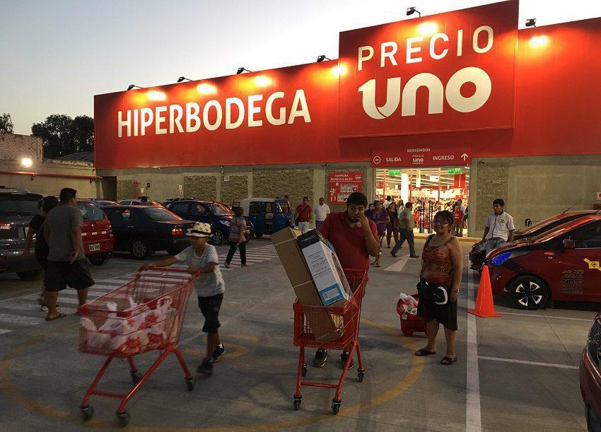 hiperbodega uno Ica - Hiperbodega Precio Uno se expande en el norte peruano y abre su duodécima tienda
