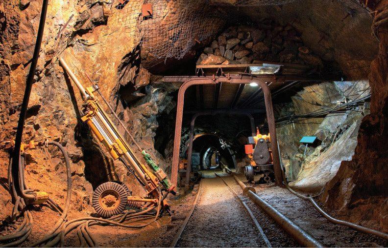 historia de la mineria 3 - INEI: Economía peruana creció 3.39% en agosto por mayor consumo en hogares