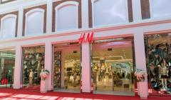 hm 240x140 - H&M renueva su flagship store en España