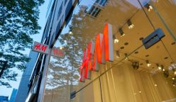 hm 681x454 248x144 - H&M potencia experiencia al cliente con hologramas humanos