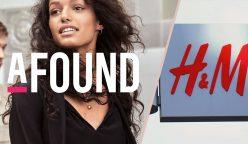 hm afound 248x144 - H&M abrirá sus primeras tiendas outlet