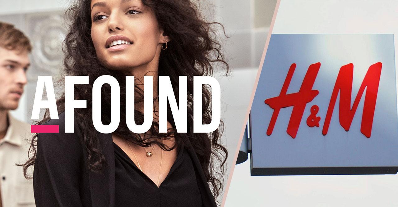 hm afound - H&M abrirá sus primeras tiendas outlet