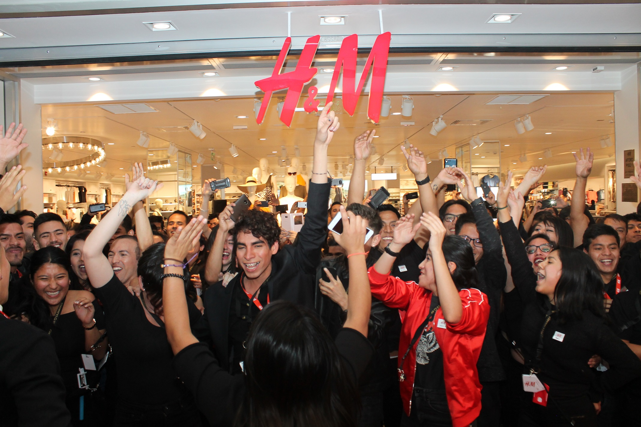 hm cajamarca peru 1 1 - H&M abrirá segunda tienda en Arequipa