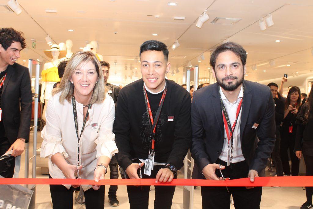 hm cajamarca peru 3 1024x683 - H&M abrió su octava tienda en Perú