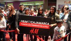 hm cajamarca peru 4 240x140 - H&M abrió su octava tienda en Perú