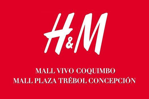 hm chile face - H&M abrirá dos nuevas tiendas en Chile el 2017