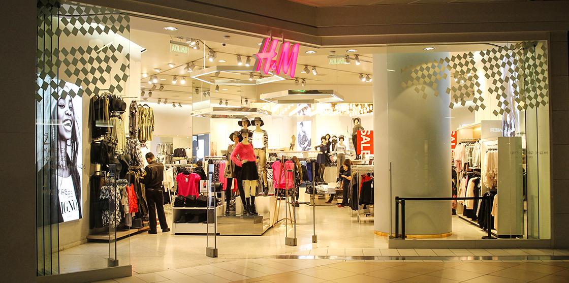hm chile - H&M reforzará presencia en Chile con 3 nuevas aperturas