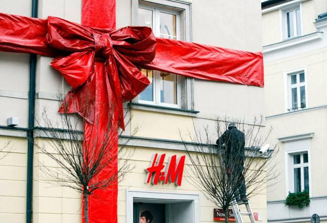 hm nz open - H&M anuncia apertura de tiendas en la India, Nueva Zelanda y Australia