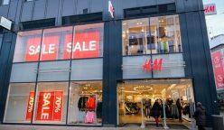 hm retail marketing 248x144 - H&M abrirá cuatro tiendas más hasta 2020 en Perú