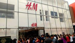 hm trujillo 2 248x144 - Perú: Mañana abre H&M su nueva tienda en el Mall Aventura Santa Anita
