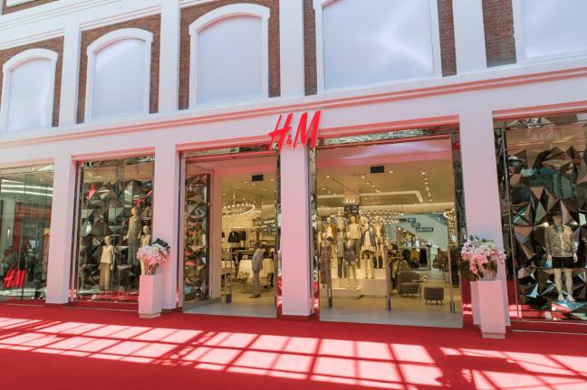 hm - H&M renueva su flagship store en España