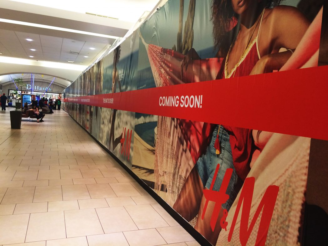 hm 5341 texas 1 - H&M abrirá este jueves su décima tienda en el mercado peruano
