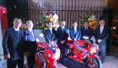 honda del peru 240x140 - Honda invierte más de US$ 500,000 dólares en nuevo local en Perú
