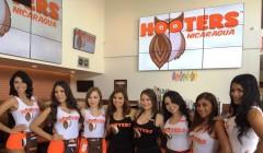 hooters nicaragua 2 240x140 - Hooters abre su primer restaurante en Nicaragua