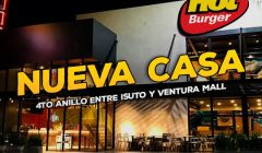 hot burger local 240x140 - La cadena de fast food 'Hot Burger' sigue creciendo en Bolivia y ya suma 11 locales