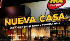 hot burger local 248x144 - La cadena de fast food 'Hot Burger' sigue creciendo en Bolivia y ya suma 11 locales