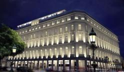 hotel cuba 'Manzana Kempinski'