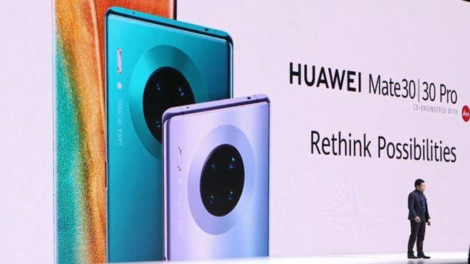 huawei 30 mate perú retail - ¡Lo hicieron! Conoce el primer Huawei sin aplicaciones ni servicios de Google