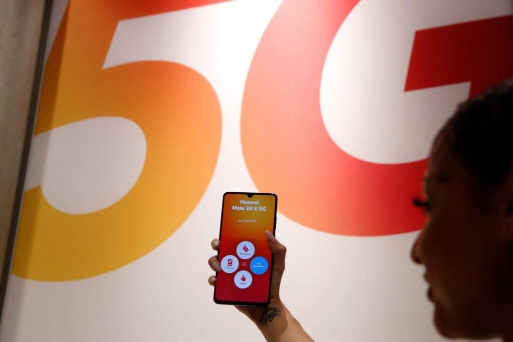 huawei Perú Retail 1024x683 - Nuevo punto de venta y servicio de Huawei llega a Plaza Norte