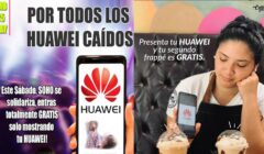 huawei lovers - Perú Retail