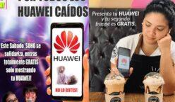 huawei lovers - Perú Retail