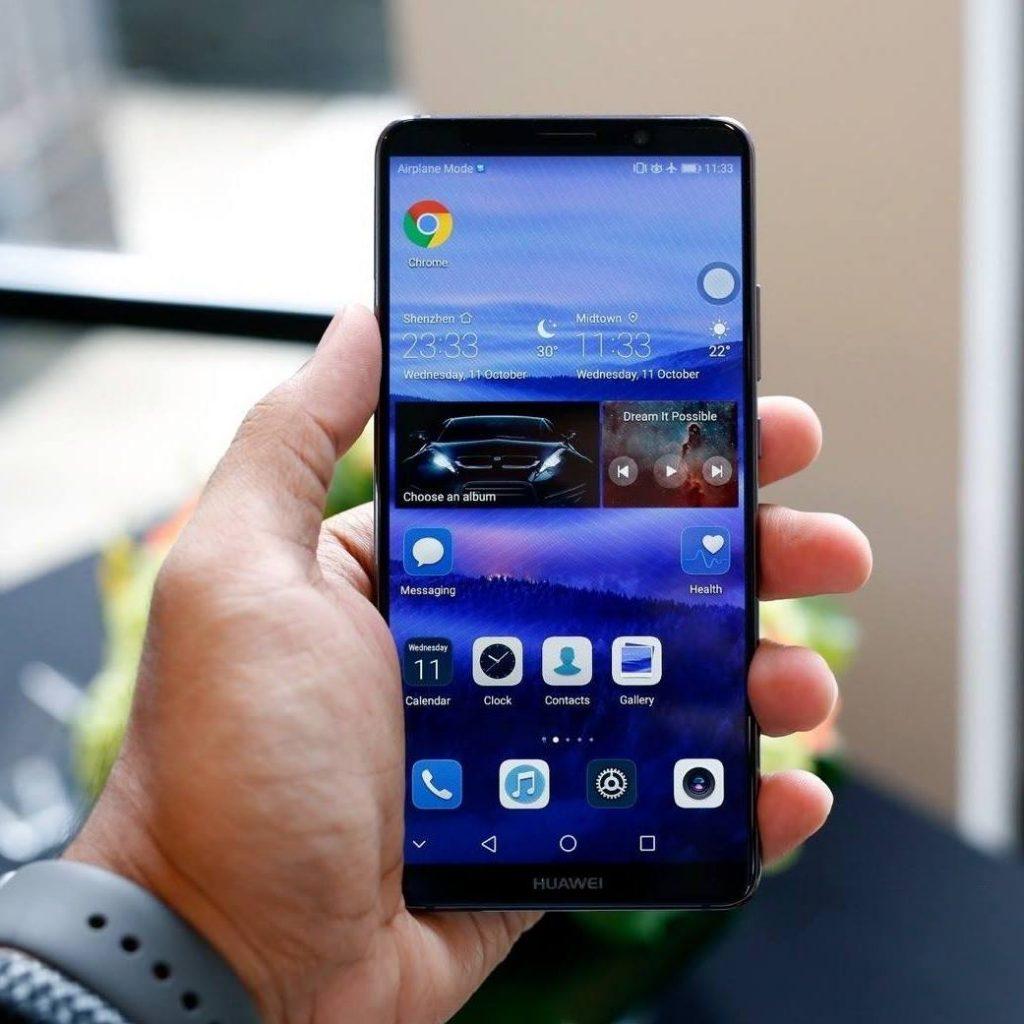 huawei mate 20 2 1024x1024 - Ventas de Huawei en Bolivia crecieron 24%, pese al contexto internacional