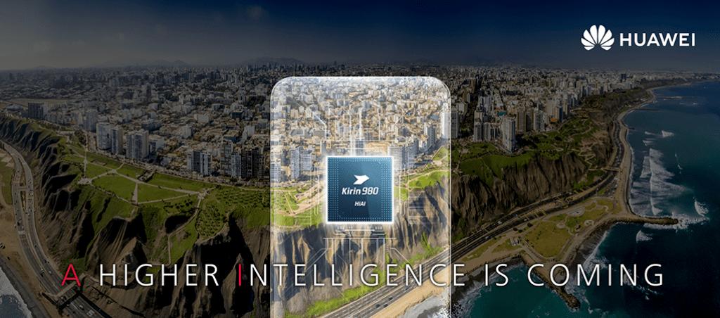 huawei mate 20 peru 1 - Perú: El Huawei Mate 20 Pro, un celular que llega para innovar el mercado