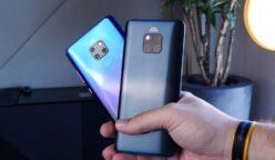 huawei mate 30 2 perú retail 248x144 - ¡Lo hicieron! Conoce el primer Huawei sin aplicaciones ni servicios de Google
