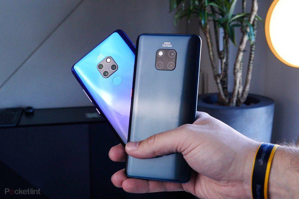 huawei mate 30 2 perú retail - ¡Lo hicieron! Conoce el primer Huawei sin aplicaciones ni servicios de Google