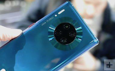 huawei perú retail - ¡Lo hicieron! Conoce el primer Huawei sin aplicaciones ni servicios de Google
