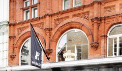 hublot store UK 240x140 - Hublot abre boutique de dos pisos en Londres