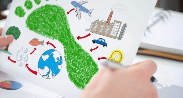 huella de carbono 2 perú retail - No es solo el plástico. Ahora la tendencia empresarial es el carbono neutral