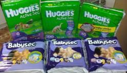 huggies babysec 248x144 - Cierran investigación de colusión en precios de pañales de Kimberly Clark y CMPC