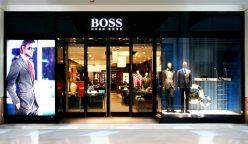 hugo boss 1 248x144 - Boggi Milano y Hugo Boss sumarán nuevas tiendas en Lima para el 2019