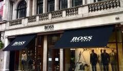 "hugo boss 4 240x140 - ""Hugo Boss no aspira ser el líder del sector de lujo de moda"""