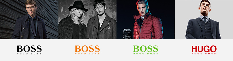 hugo boss marcas - Hugo Boss hará cambios en su marca para recuperarse de su crisis