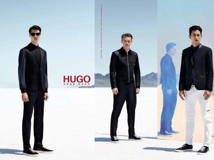 hugo boss - Hugo Boss hará cambios en su marca para recuperarse de su crisis