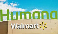 """humana walmart 240x140 - Walmart en negociaciones para compra de aseguradora médica """"Humana"""""""