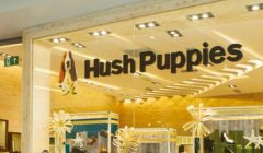 hush puppies 1 240x140 - Forus fortalece sus marcas Hush Puppies y CAT en el retail colombiano