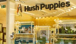 hush puppies 1 248x144 - Forus fortalece sus marcas Hush Puppies y CAT en el retail colombiano