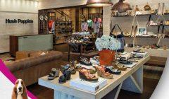 hush puppies tienda 1 240x140 - Forus ejecuta plan de cierre de tiendas en el sector retail