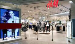 hym9 peru retail 248x144 - ¿A qué se debe el crecimiento del 12% en el tercer trimestre del año de H&M?