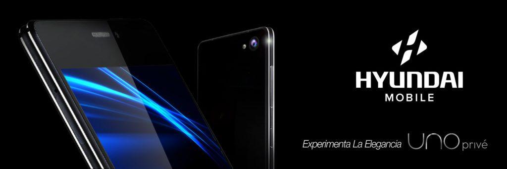 hyundai celular - Vitel Mobile venderá en exclusiva celulares de Hyundai Mobile