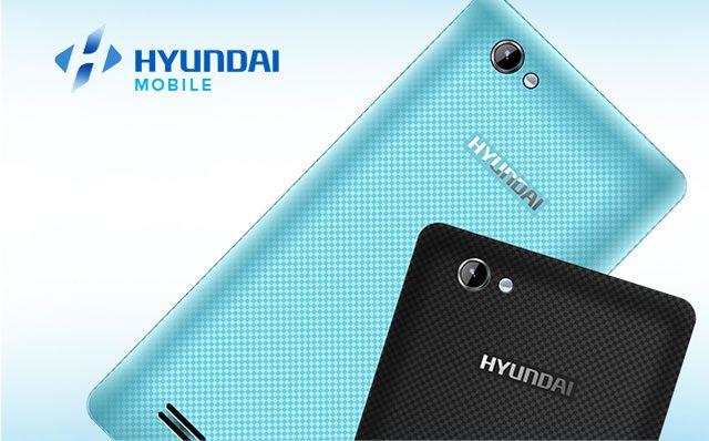 hyundai mobile - Vitel Mobile venderá en exclusiva celulares de Hyundai Mobile