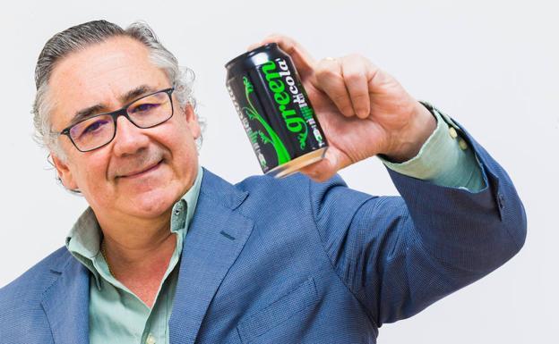 iñigo - Green Cola, la bebida que desafía a Coca Cola en España