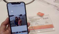iPhone X 2 240x140 - iShop lanzó oficialmente el iPhone X en Perú