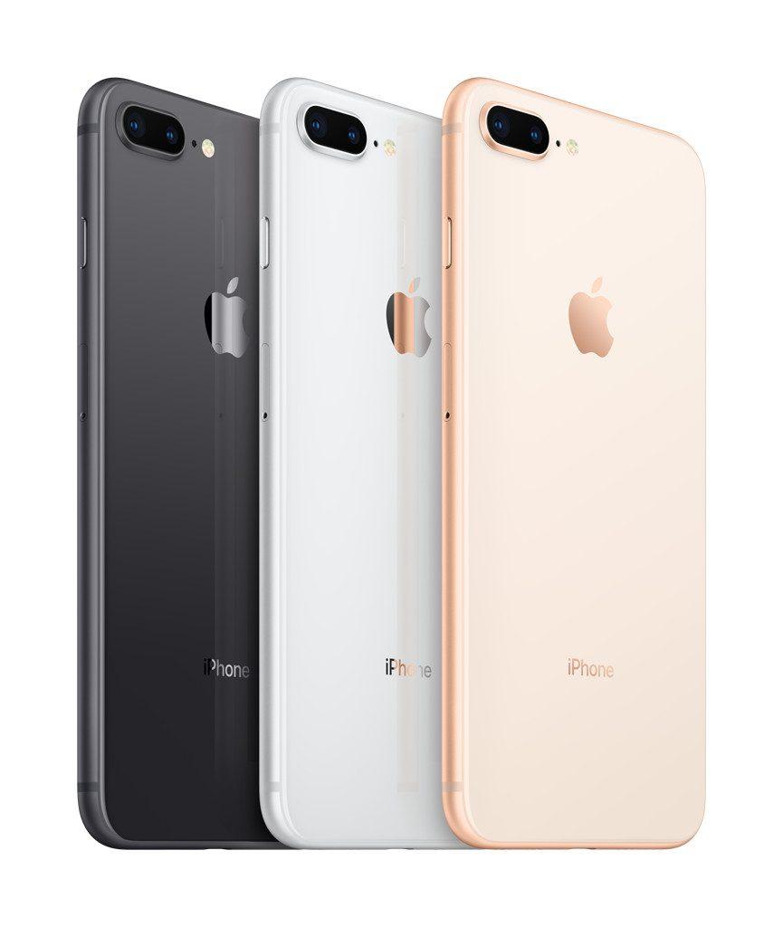 iPhone8Plus - Ya inició la preventa de iPhone 8 en Perú